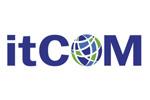 itCOM 2018. Логотип выставки