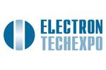 ЭлектронТехЭкспо 2018. Логотип выставки