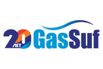 GasSuf 2017. Логотип выставки
