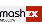 МАШИНОСТРОЕНИЕ / MASHEX 2011. Логотип выставки