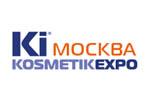 KOSMETIK EXPO 2014. Логотип выставки