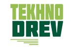 ТЕХНОДРЕВ Санкт-Петербург 2018. Логотип выставки