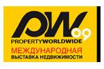 Вся недвижимость мира 2009. Логотип выставки