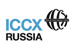 ICCX Russia 2013. Логотип выставки