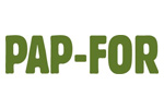 PAP-FOR Russia 2016. Логотип выставки