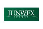 Junwex Петербург 2019. Логотип выставки