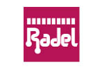 РАДЭЛ-ЭКСПО: Радиоэлектроника и приборостроение 2017. Логотип выставки