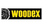 Woodex Moscow 2019. Логотип выставки