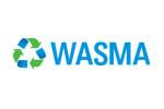 WASMA / Международная выставка технологий и инноваций в экологии 2017. Логотип выставки