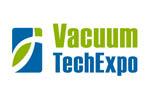 VacuumTechExpo 2019. Логотип выставки