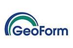 GeoForm 2017. Логотип выставки