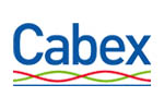 Cabex 2020. Логотип выставки