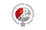 5pEXPO 2016. Логотип выставки