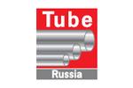 ТРУБЫ. РОССИЯ 2017. Логотип выставки