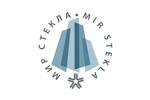 МИР СТЕКЛА 2018. Логотип выставки