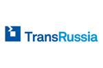 TransRussia 2020. Логотип выставки