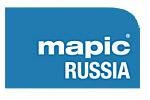 MAPIC Russia 2019. Логотип выставки