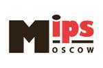 MIPS 2015. Логотип выставки
