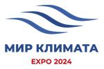 МИР КЛИМАТА 2019. Логотип выставки