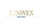 Junwex Москва 2019. Логотип выставки