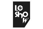 LeShow 2017. Логотип выставки