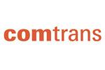 COMTRANS 2019. Логотип выставки