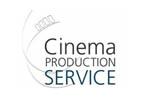 CPS / Cinema Production Service 2014. Логотип выставки