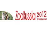 ЗооРоссия / ZooRussia 2012. Логотип выставки