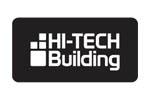 HI-TECH Building 2016. Логотип выставки