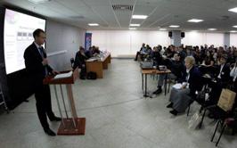 «Конференция с участием экспертов НАМИКС»