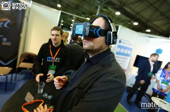 Конференция по теме дополненная и виртуальная реальность «Augument Reality»
