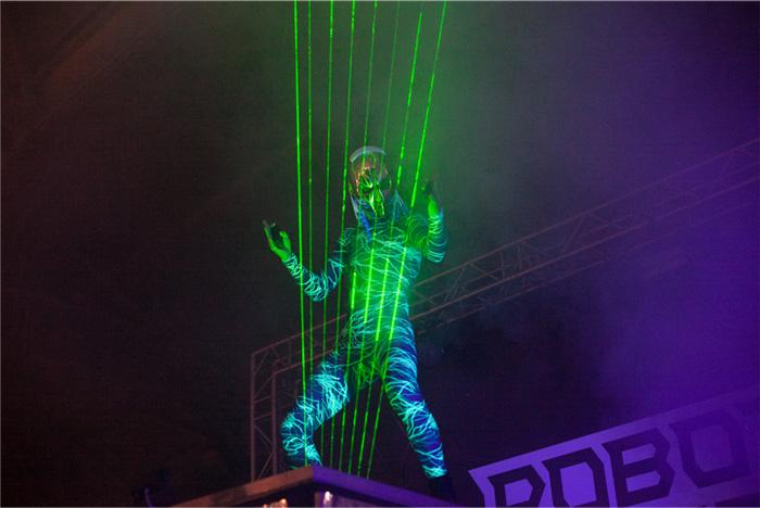 Robotics Expo 2015