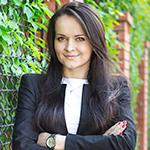 Наталья Жорняк
