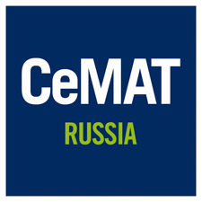 CeMAT Russia 2018