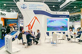 TransRussia 2019