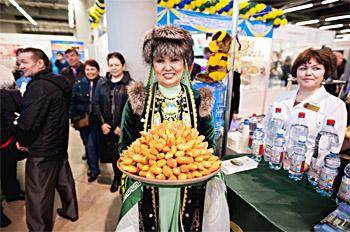 Неделя здравоохранения в Республике Башкортостан 2017