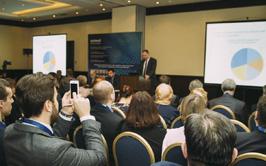 Techtextil Symposium Russia 2015