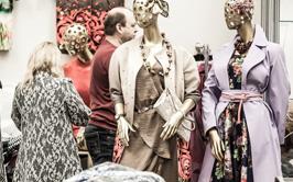 Выставка «Ваш стиль»